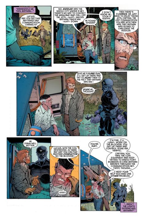 Batman #33 Preview 4