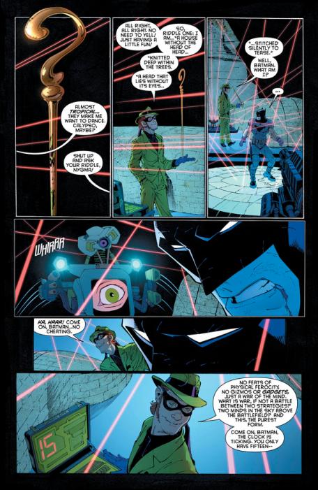 Batman #33 Preview 5