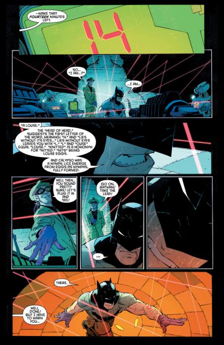 Batman #33 Preview 6