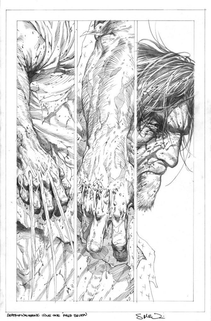 Death_of_Wolverine_Pencils
