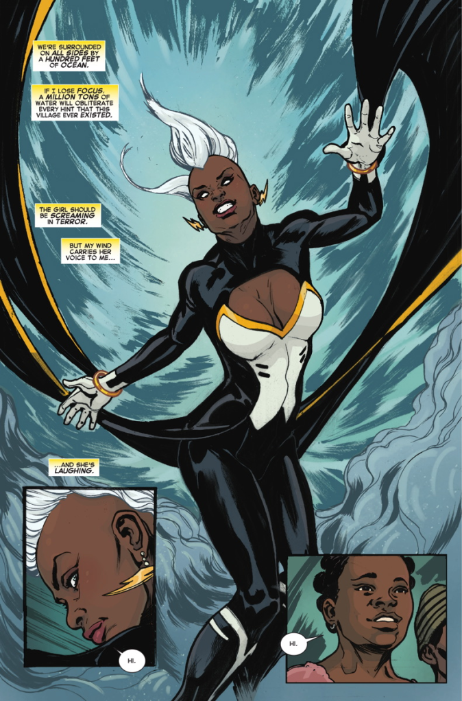 Storm #1 Preview 4