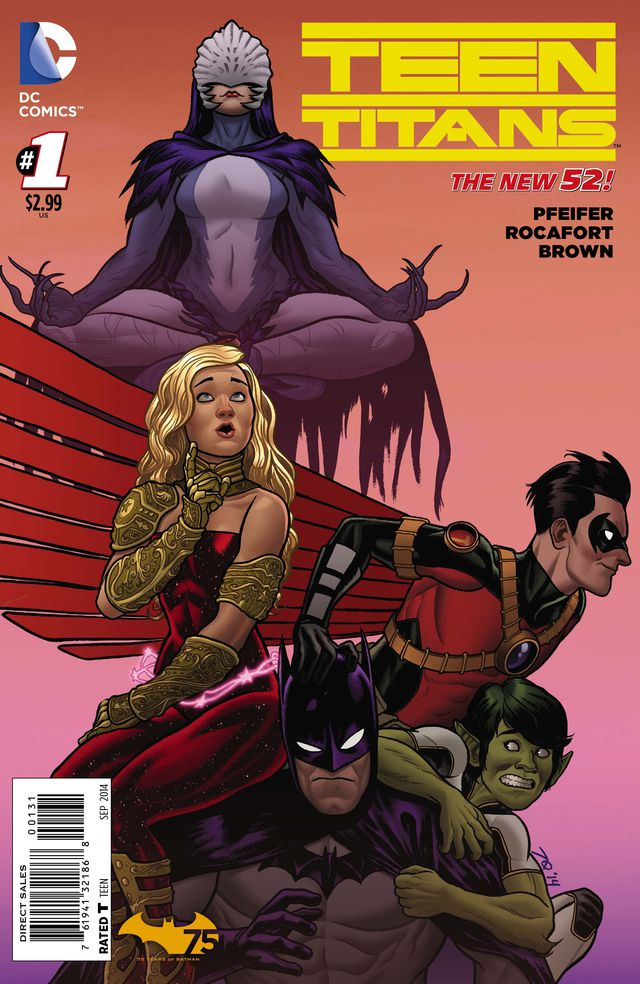 Teen-Titans-1-variant-batman