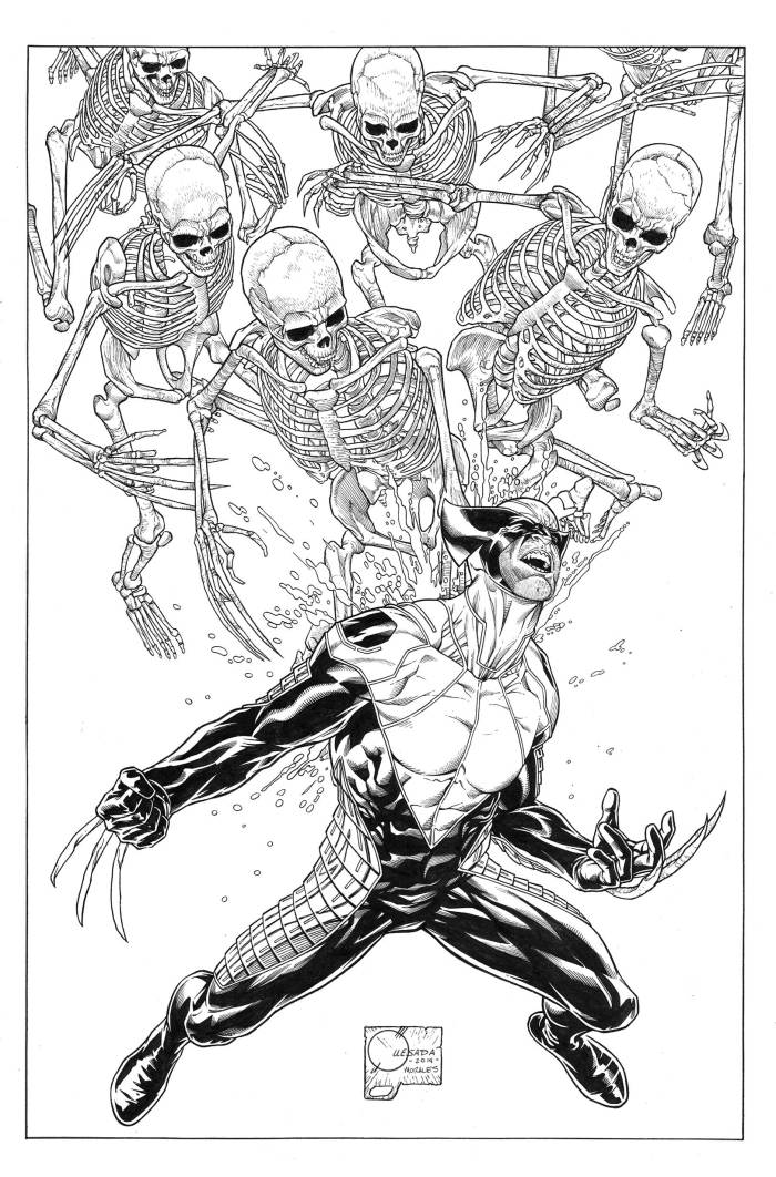 Death_of_Wolverine_1_Quesada_Sketch_Variant