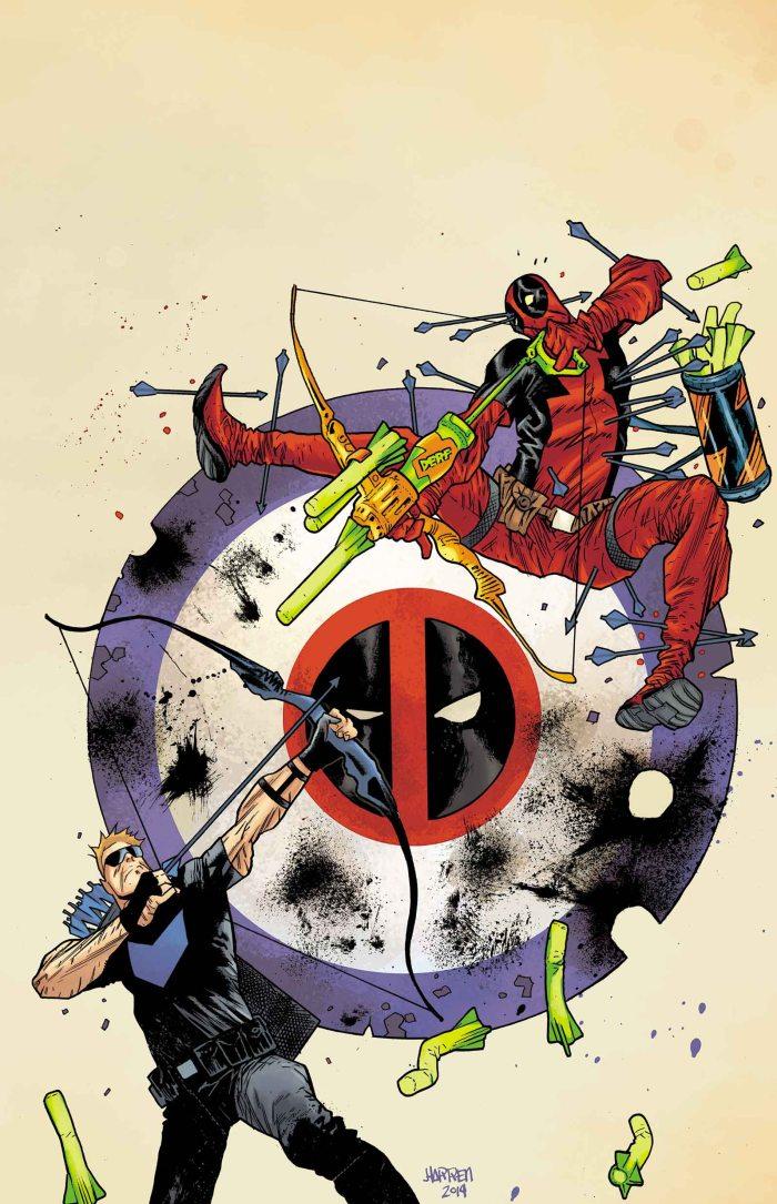 Hawkeye_vs_Deadpool_0_Cover