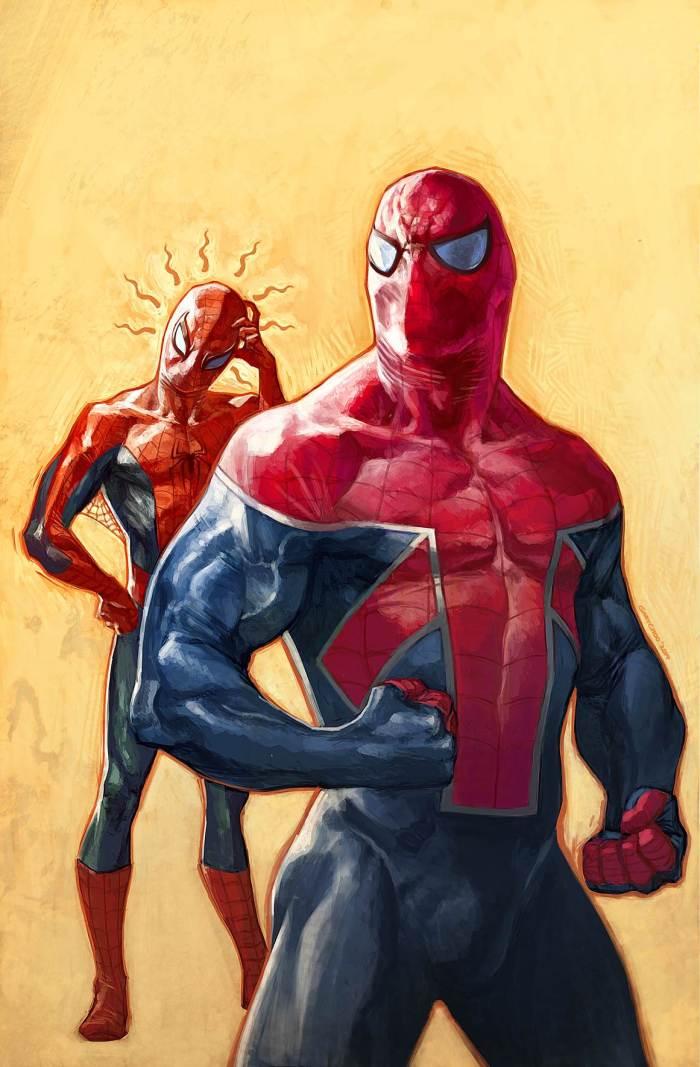 Amazing_Spider-Man_7_Choo_Variant