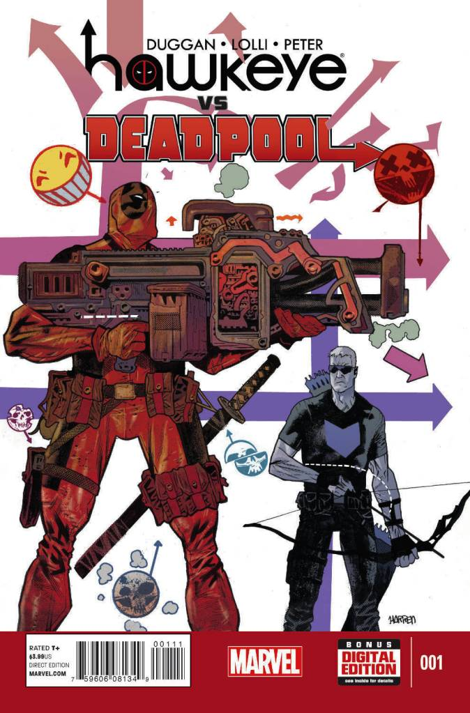 Hawkeye_vs_Deadpool_1_Cover