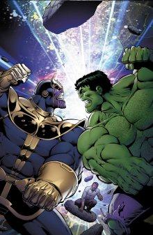 Thanos_vs._Hulk_1_Cover