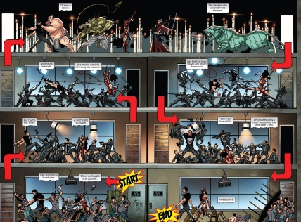 Thunderbolts #30 - Page 4